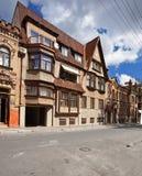 Kharkov. Ukraine. Royalty Free Stock Photography