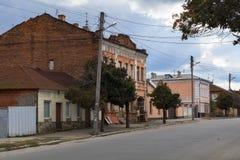 kharkov ukraine royaltyfria bilder