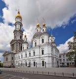 kharkov ukraine royaltyfri bild