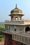 Khas Mahal Agra fort Zdjęcia Royalty Free