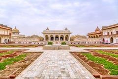 Khas Mahal Stock Photography