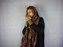KHATEREH MAHMOUDI Photos libres de droits