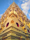 Khaya de Budha Imágenes de archivo libres de regalías