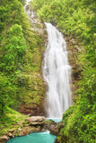 Khe Kem Waterfall Stock Photography