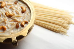 Kheer,payasam Stock Photography