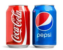 KHERSON, ΟΥΚΡΑΝΙΑ - 11 ΝΟΕΜΒΡΊΟΥ 2014: Pepsi και Στοκ Εικόνες