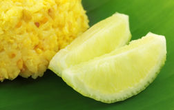 Khichuri Stock Photography