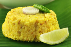 Khichuri Royalty Free Stock Photography