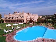 Khimsar Fort, Rajasthan, India Royalty Free Stock Images
