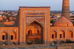 Khiva obrazy royalty free