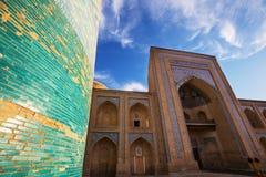 Khiva fotografia royalty free