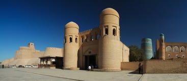 Khiva Royalty-vrije Stock Afbeelding