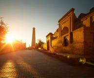 Khiva Lizenzfreies Stockbild