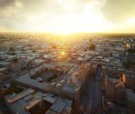 Khiva Royalty Free Stock Images