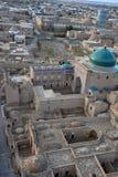 Khiva in autunno Fotografia Stock Libera da Diritti