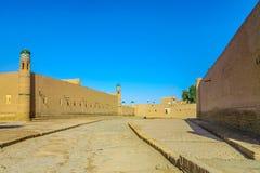 Khiva Old City 19 royalty free stock images