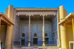 Khiva Stary miasto 38 zdjęcie royalty free