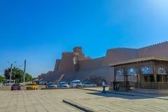 Khiva Stary miasto 31 obrazy royalty free
