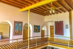 Khiva Stary miasto 05 obrazy royalty free