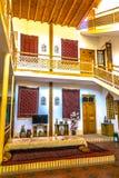 Khiva Stary miasto 08 obrazy royalty free