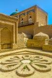 Khiva Stary miasto 58 zdjęcia stock