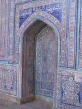 Khiva, Uzbekstan Στοκ εικόνα με δικαίωμα ελεύθερης χρήσης