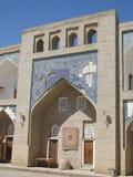 Khiva, Uzbekstan Στοκ Φωτογραφία