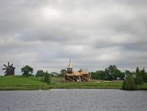 Khizi Island Stock Image