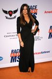 Khloe Kardashian at the 19th Annual Race To Erase MS, Century Plaza, Century City, CA 05-19-12 Royalty Free Stock Images