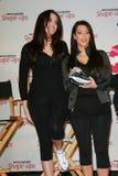 Khloe Kardashian Royalty Free Stock Images