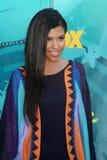 Khloe Kardashian arkivbild