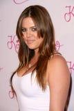 Khloe Kardashian Immagini Stock