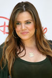 Khloe Kardashian. Arriving at the 'A Time for Heroes' Pediatric AIDS 2008 benefit at the Veterans Administration grounds Westwood,  CA June 8, 2008 Stock Photo