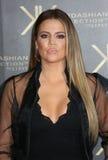 Khloe Kardashian Royalty Free Stock Photos