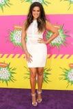 Khloe Kardashian Odom Fotografia Royalty Free