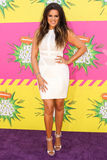 Khloe Kardashian Odom photographie stock libre de droits