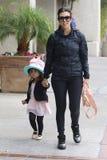 Khloe Kardashian Odom Image stock