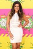 Khloe Kardashian Odom Photo stock