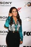 Khloe Kardashian Odom Royalty Free Stock Photography