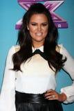 Khloe Kardashian Odom Royalty Free Stock Photo