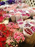 朴Khlong达拉 免版税库存照片
