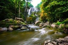 Khlong Lan National Park Royalty Free Stock Photography