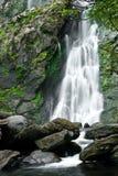 Khlong Lan-Wasserfall Lizenzfreies Stockbild