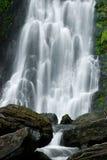 Khlong Lan-Wasserfall Lizenzfreie Stockbilder