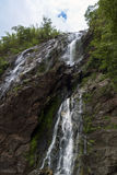Khlong Lan Waterfall Royalty Free Stock Photos