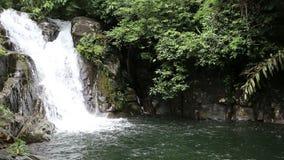 Khlong Plakang vattenfall lager videofilmer