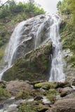 Khlonglan waterval natuurlijke aantrekkelijkheden Royalty-vrije Stock Foto
