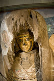KHM Egypt exposition - mummy Stock Images