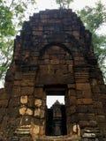 Khmer ναοί Στοκ Φωτογραφίες