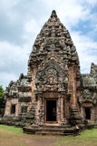 Khmer Architecture Royalty Free Stock Images